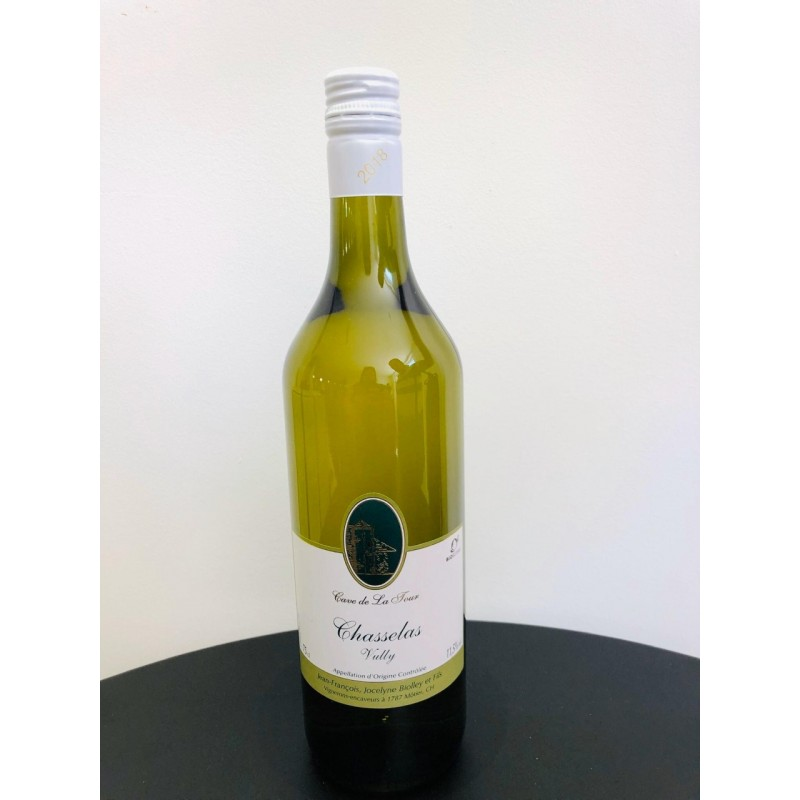 Chasselas 50cl