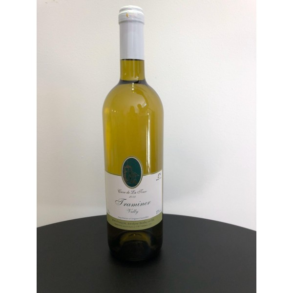 Traminer 75cl